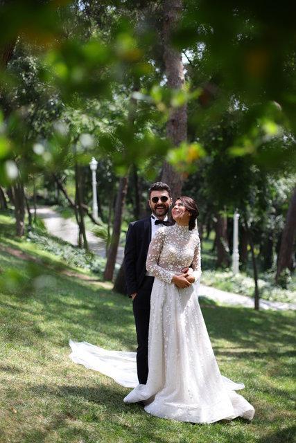 Asena Tuğal: Eşim ve Ben Birbirimizi Rencide Edecek Bir Şey Yapmayız - 1