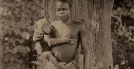 ABD'de İnsanlığın Yüz Karası: İnsan Hayvanat Bahçeleri!