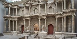 Anadolu'dan Kaçırılıp Avrupa'da Sergilenmekte Olan Tarihi Eserler
