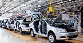 Otomotiv Sektörü Durdu! Araba Üretiminde Çip Krizi