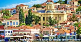 Türkiye'nin Görülmesi Gereken 7 Adası