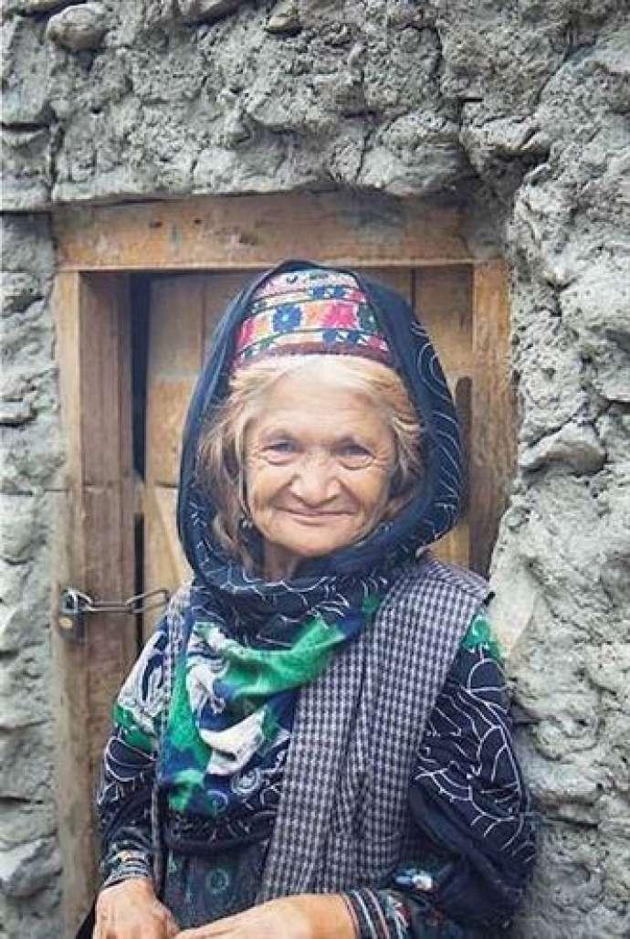 110 Yıl Yaşayan Hunza Türklerinin Sırrı! - 1
