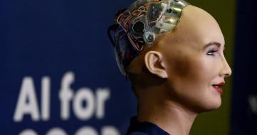 Anne Olmak İstediğini Belirten Robot Sophia Kimdir?