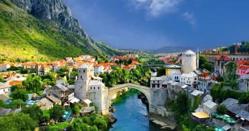 Balkanlarda Gezilecek En Güzel 10 Şehir