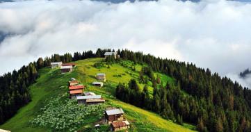 Karadeniz'deki En güzel Yaylalar