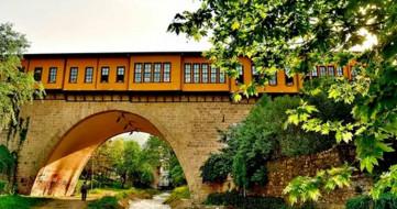 Osmangazi'de Gezilecek Yerler