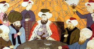 Osmanlı Döneminde İftar Menüsü