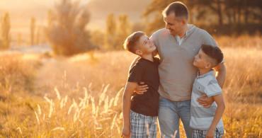 Babalar Günü'nün Hikayesi