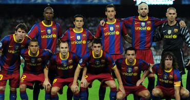 Barcelona Ronald Koeman'dan Sonra Takımın Başına Teknik Adam Olarak Xavi Hernandez'i Transfer Ediyor!