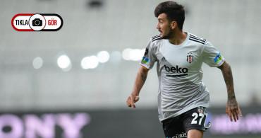 Beşiktaş'ta Atakan Üner Üzüntüsü