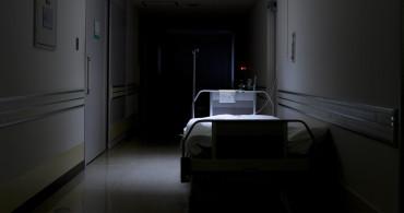 Dünya Hayalet Askeri Konuşuyor! Savaş Zamanından Kalma Hastanede Hayalet Görüldü
