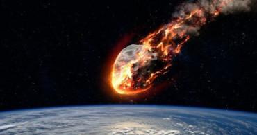 Dünyanın Sonu Geliyor! Uzmanlar Tarih Verdi!