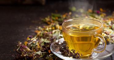 Faydalarıyla Hayat Kurtaran 10 Bitki Çayı