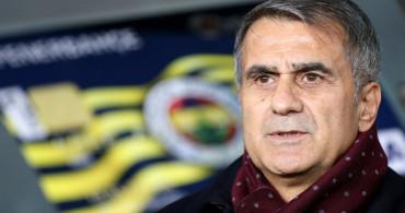 Fenerbahçe'de Şenol Güneş Sesleri