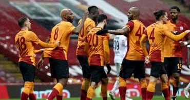 Galatasaray'da Değişim Başlıyor!