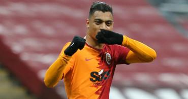 Galatasaraylılara Mostafa Mohamed Müjdesi