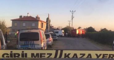 Konya'daki Aile Katliamında Yeni Gelişme: Katil Tespit Edildi!