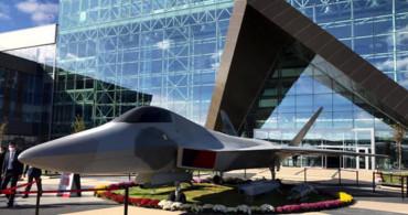 Milli Muharip Uçak İçin 'ASELSAN' İmzası