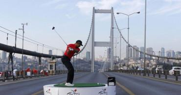 Tiger Woods Ölümden Döndü!