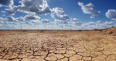 Uzman İsim Açıkladı: Türkiye İklim Krizi'nden En Çok Etkilenecek Ülkeler Arasında
