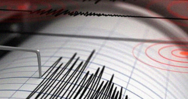 Yeni Zellanda'daki Deprem Dünya'ya Korku Verdi!
