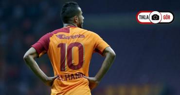 Younes Belhanda İçin Fenerbahçe İddiası