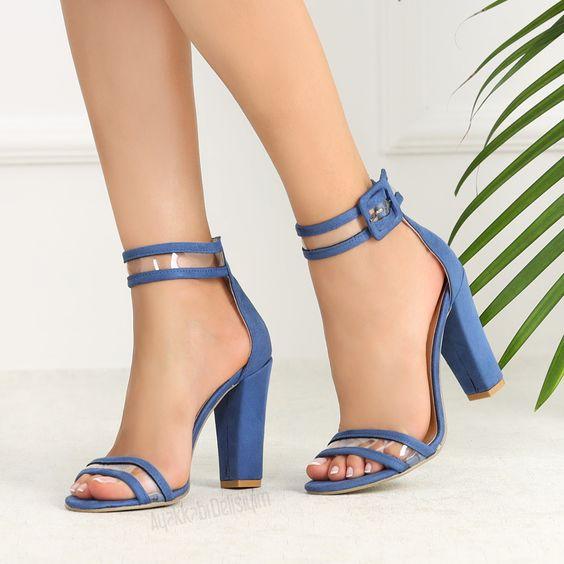Topuklu Ayakkabılar Çekiç Parmak Yapıyor! Topuklu Ayakkabıların Zararları - 2