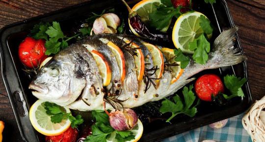 Balık İle Ne Yenir?