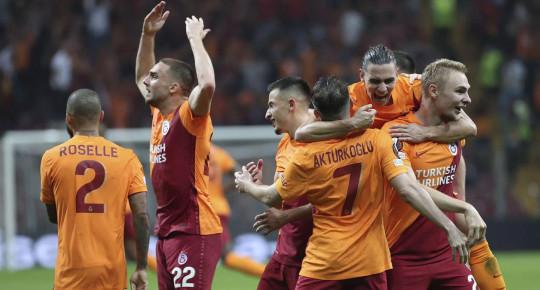 Borussia Dortmund Transferde Galatasaray'dan Berkan Kutlu'yu Gözüne Kestirdi!