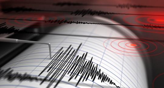 Türkiye'de Yaşanan Son Depremler
