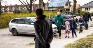 Danimarka, Avrupa'da Okulları Yeniden Açan İlk Ülke Oldu - 1
