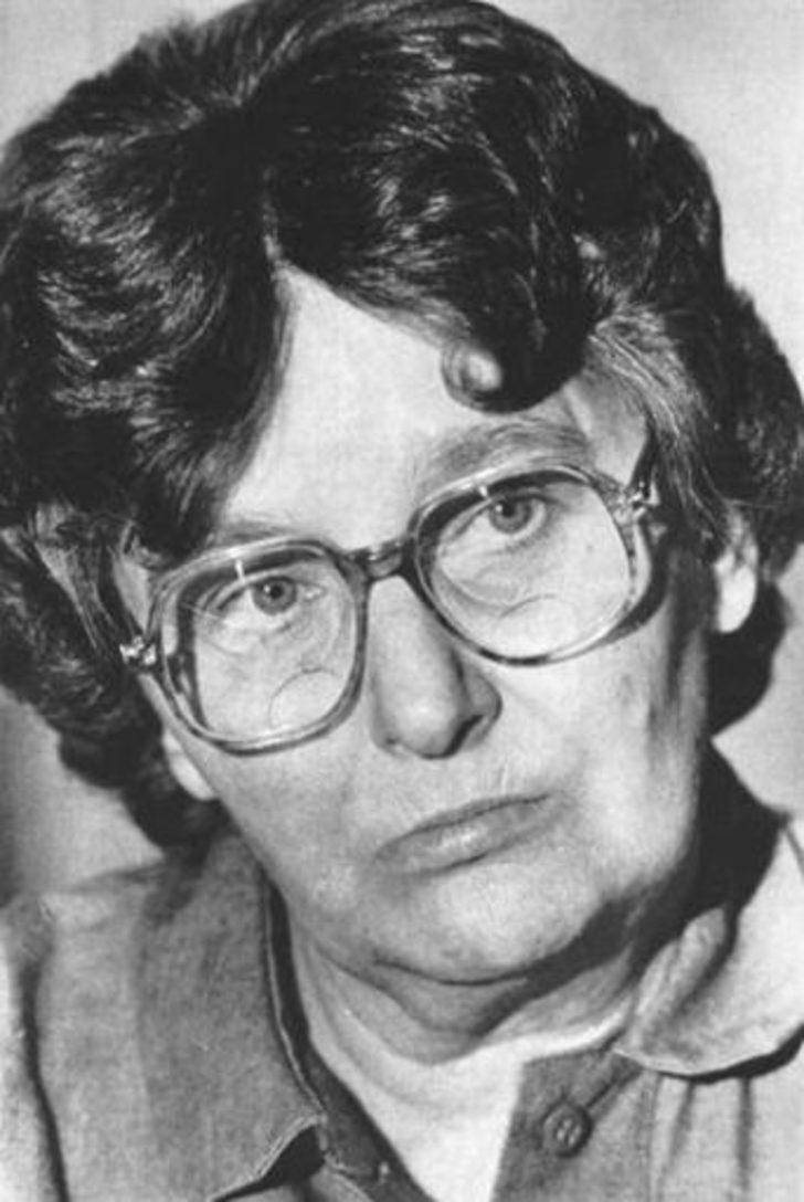 Geçmişte Acımasız Bir Seri Katil Olan Pamuk Babaanne: Velma Barfield - 1