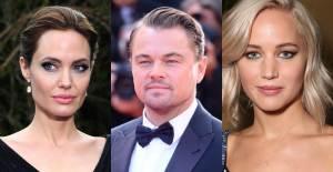Hollywood'un En Kötü Öpüşen Oyuncuları