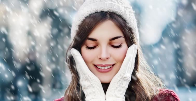 Soğuk Havalarda Cilt Bakımı Nasıl Yapılmalı?