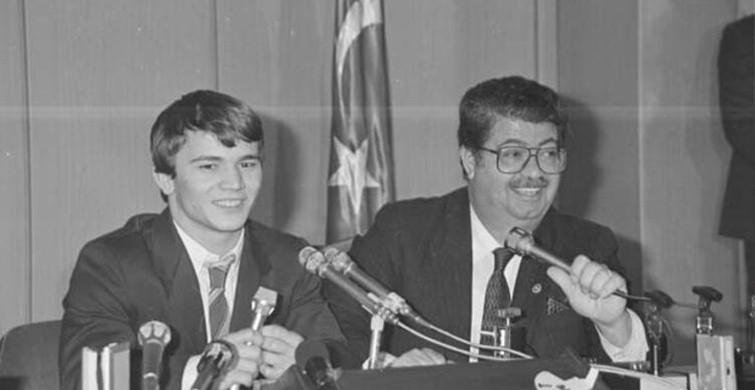 8. Cumhurbaşkanı Özal'ın 28. Ölüm Yıl Dönümü