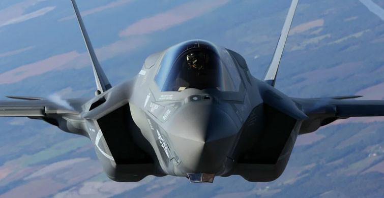 ABD'den, Yunanistan'a F-35 Yolda!