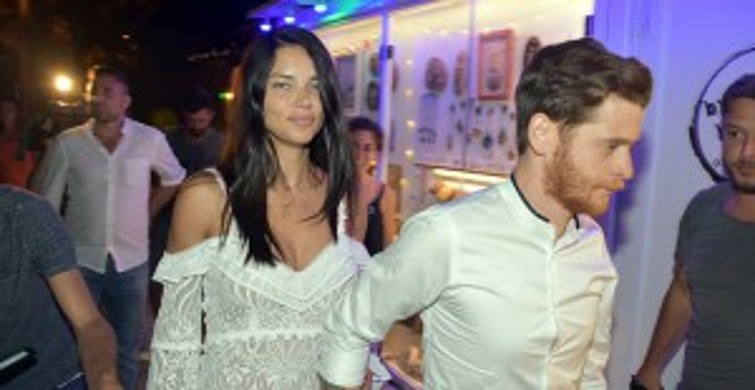 Metin Hara ve Adriana Lima Ayrıldı mı?