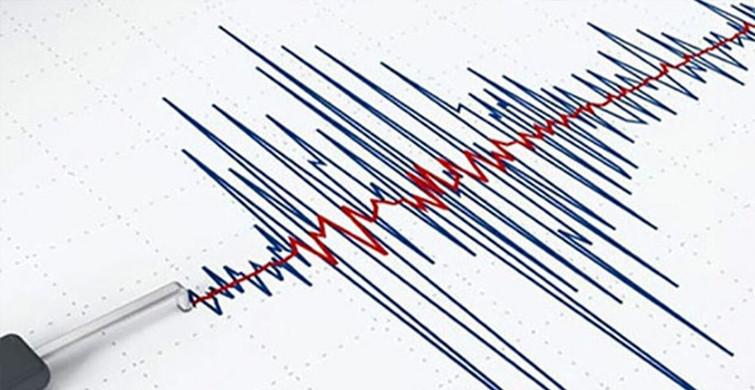 AFAD Açıkladı: 3 İlimizde Hissedilen Deprem!