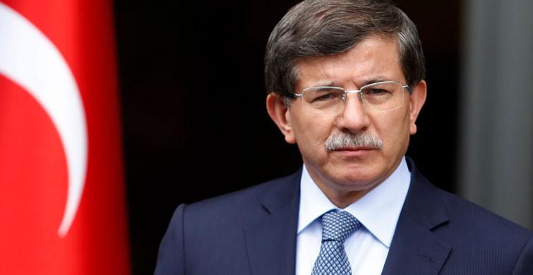 Ahmet Davutoğlu'na Hapis Şoku
