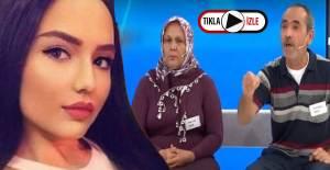 Aleyna Çakır'ın Annesi Hatun Esen: Kızım Hamileymiş