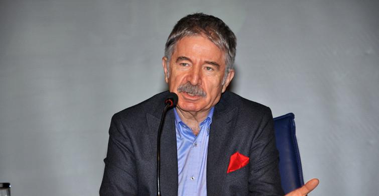 Ali Kırca Kimdir?