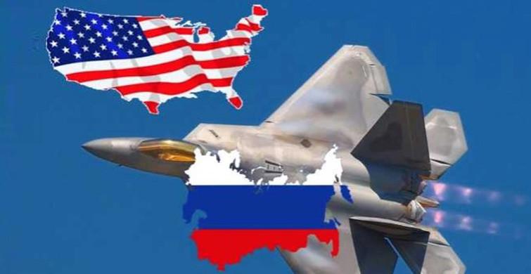 Amerika Ve Rusya'nın Karşılaştırmalı Askeri Gücü