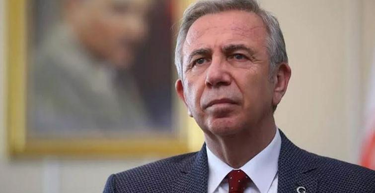 Ankara Büyükşehir Belediye Başkanı Mansur Yavaş'ın Acı Günü