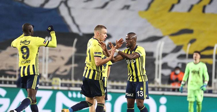 Antalyaspor-Fenerbahçe Maçının Ses Kaydı İle İlgili Flaş İddia