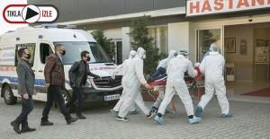 Arka Sokaklar Dizisinde Özgür Ozan'ın Canlandırdığı Hüsnü Çoban Karakterine Coronavirüs Bulaştı
