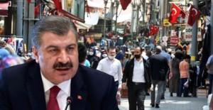 Bakan Koca'nın Uyardığı Bursa'da Görüntü Değişmedi