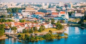 Coronavirüse Karşı Tek Önlem Almayan Ülke: Belarus