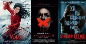 Beyaz Perdede Haftanın Filmleri (4 Eylül 2020)