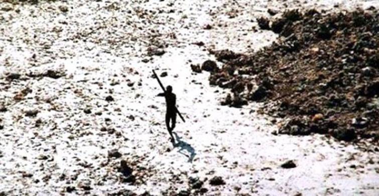 ABD'li Turisti Öldüren Sentinelese Kabilesi Korku Salıyor