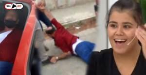 Komşusunun Eşinden Çocuk Yapan Cengiz Koraltan Sokak Ortasında Dövüldü